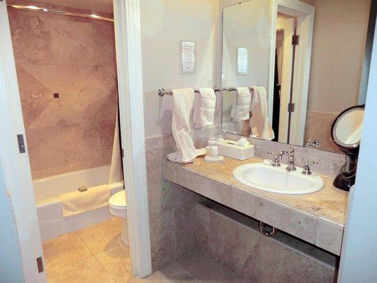 Eldridge Hotel : #401