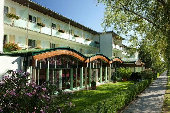 Photo of Hotel Wende Neusiedl am See