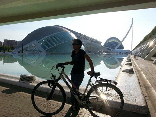 Passionbike: Meritatissimo il noleggio delle bici