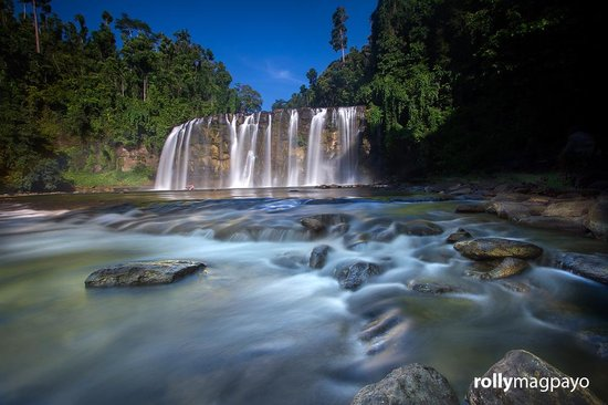 Bislig, Philippines: www.rollymagpayo.net