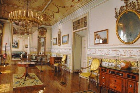 Museu De Artes Decorativas Portuguesas: Sala D. Maria/Queen Maria Room