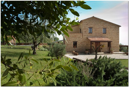Il Casale dI Aurora - Country House
