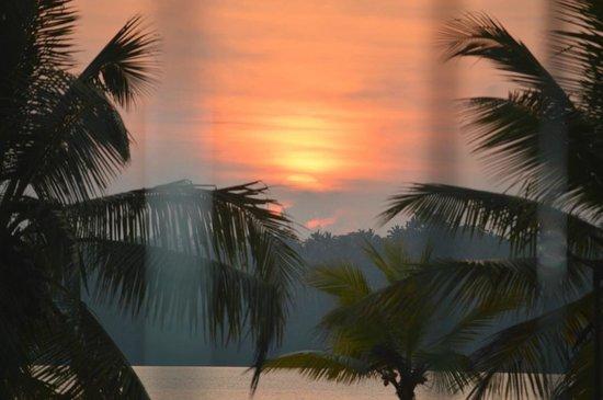 Aquasserenne: Sunset