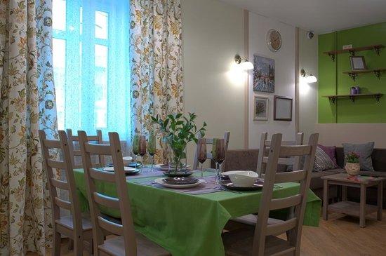 Kvartira №9 Hostel