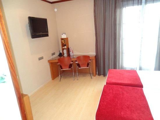 Hotel Reding Croma: Room