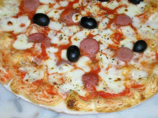 Pizzeria Helena: Le nostre pizze