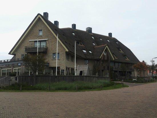 Mooi hotel Westcord Vlierijck
