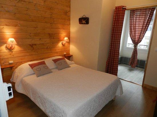 hotel du mont blanc sallanches frankrijk foto 39 s reviews en prijsvergelijking tripadvisor. Black Bedroom Furniture Sets. Home Design Ideas