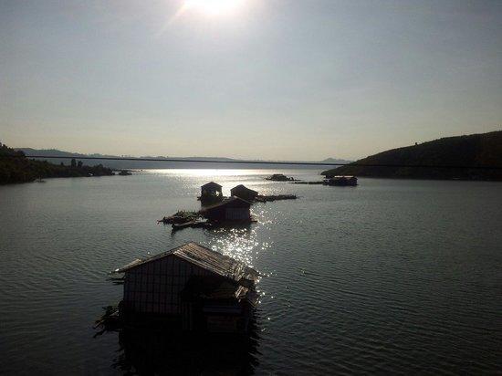 Dalat, Vietnam: Beautiful scenery
