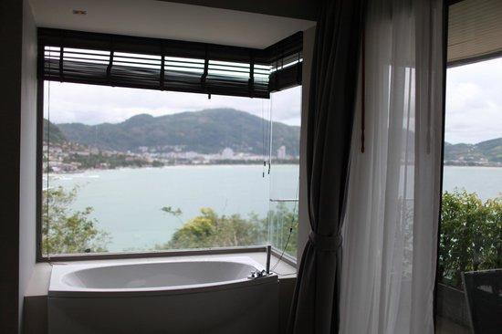 Kalima Resort & Spa: Room