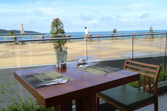 Kalima Resort & Spa: Dine