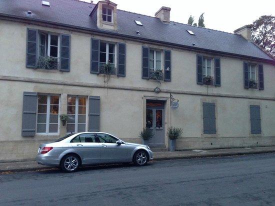 Le Petit Matin, Bayeux, Basse de Normandie, France