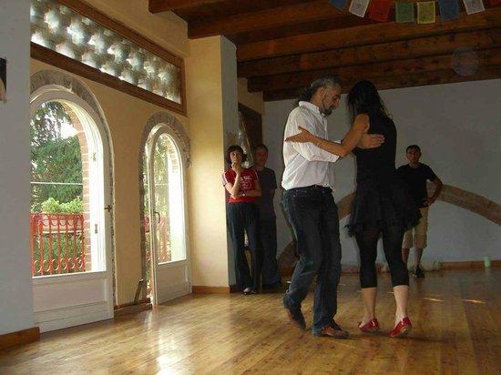 La Locanda della Sesta Felicita: lezioni di tango argentino