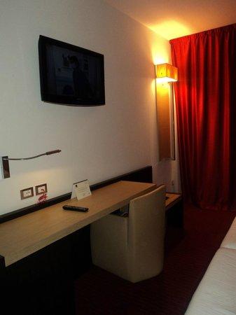 Best Western Premier Hotel Galileo Padova: camera