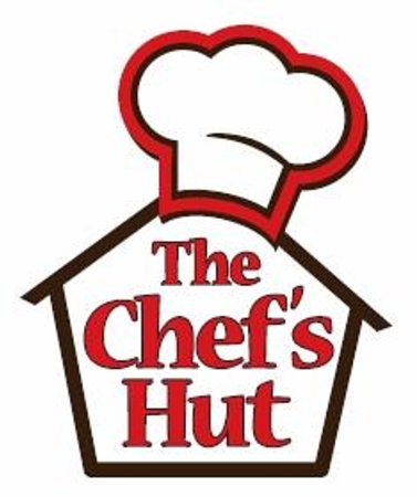 The Chef's Hut: Updated Logo (2013)