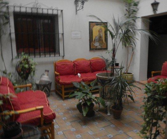 Hotel Convento La Gloria: Common Areas