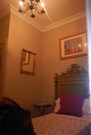 Hotel Convento La Gloria: Room2