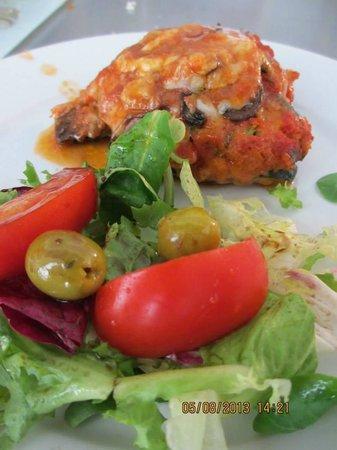 Elena\'s Kitchen - Picture of Elena\'s Kitchen, Lincoln - TripAdvisor