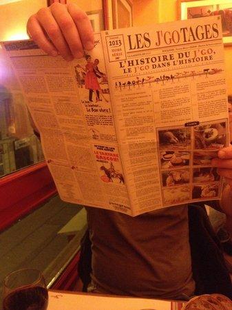 J'Go Drouot : Histoire de JGo
