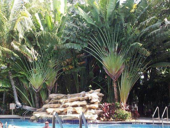 The Inn at Key West: tropical heaven