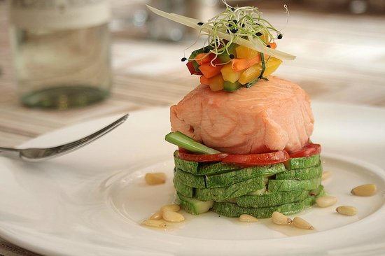 La Tribuna: Gourmet