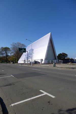 CentrePoint on Colombo Motel: Christchurch