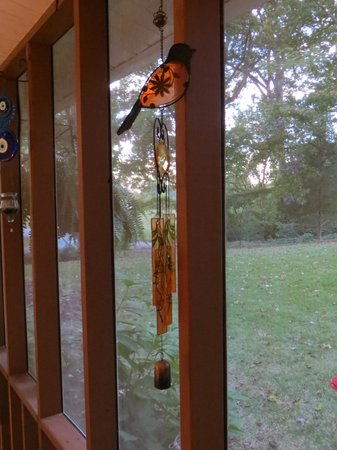 Conasauga, TN: Screened porch charm