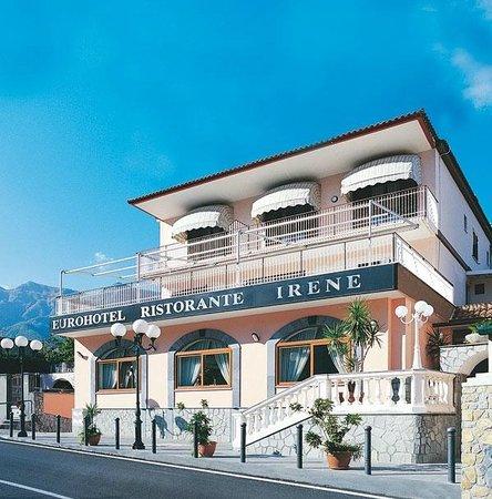 Gragnano, Italy: Euro Hotel Irene