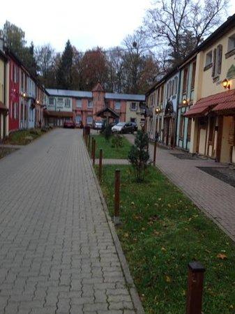 hotel Harzlodge in Goslar