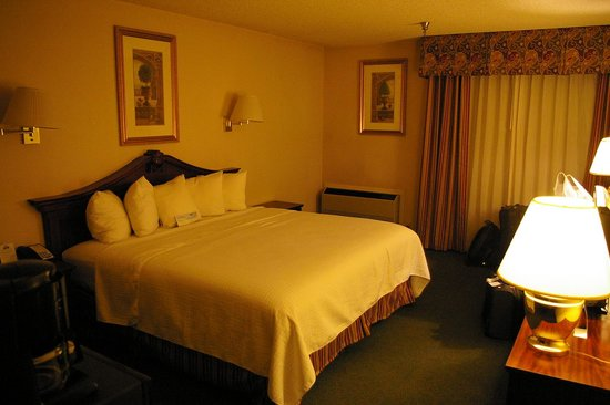 Days Inn & Suites Red Rock-Gallup: chambre