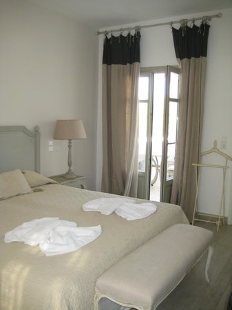 Saint Andrea Seaside Resort: bedroom