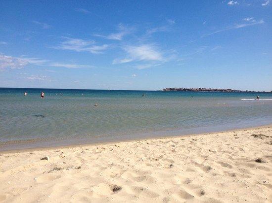 Maria Revas: Море 5 баллов