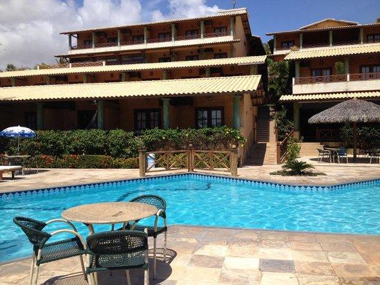 Laguna Blu Hotel : Piscina