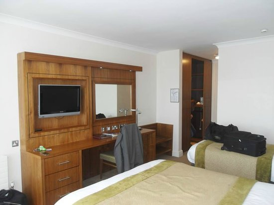 Sligo Park Hotel & Leisure Club: Room 221