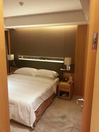 Ascott Raffles City Beijing: 1Bedroom Apartment