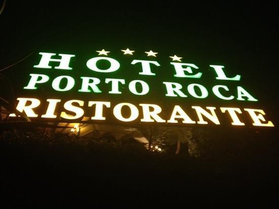 Hotel Porto Roca: 4stars?
