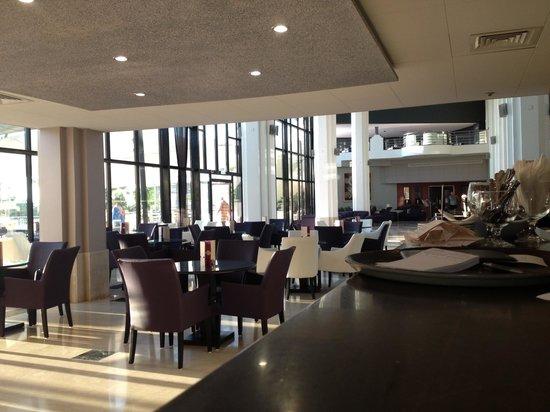 Hotel St. George: Arcadia