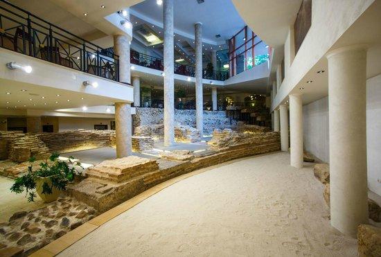 Arena di Serdica Residence Hotel: Amphitheater of Serdica