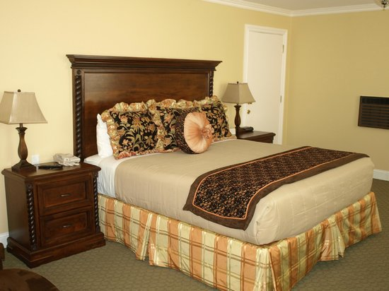 Sonora Inn: King Room