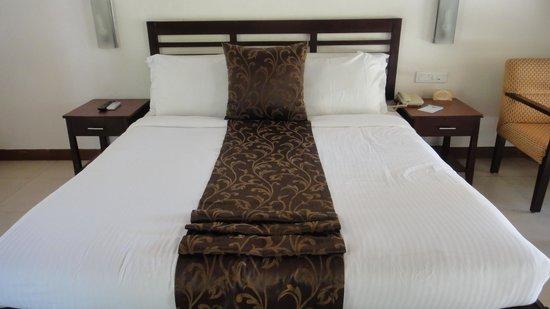 Abad Turtle Beach: The room