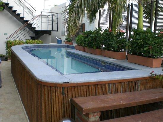 Casa de Isabella - a Kali Hotel: Schöner Pool zum Relaxen