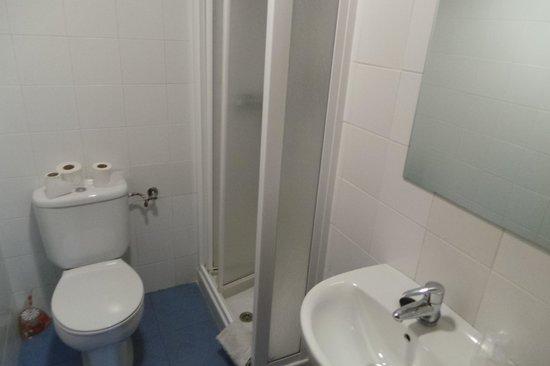 Complexo Xacobeo: wc