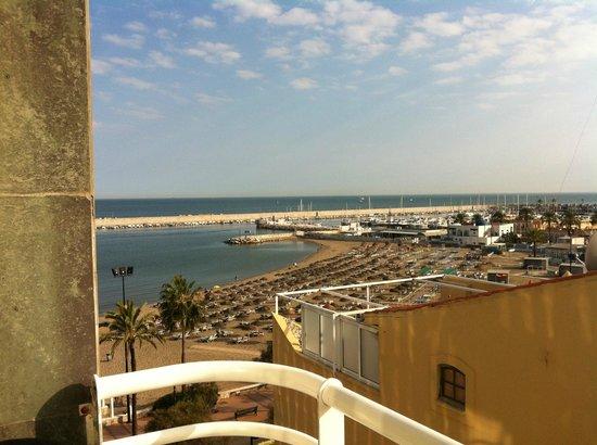 Hotel Villa de Laredo: La Cepa Playa