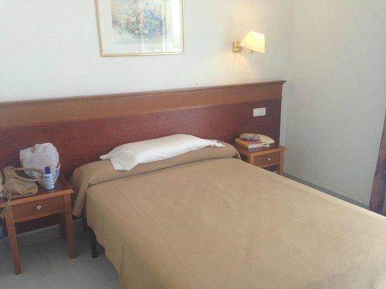 Smartline Cala'n Bosch : standard room