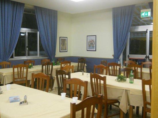 Hotel Tourist : sala ristorante
