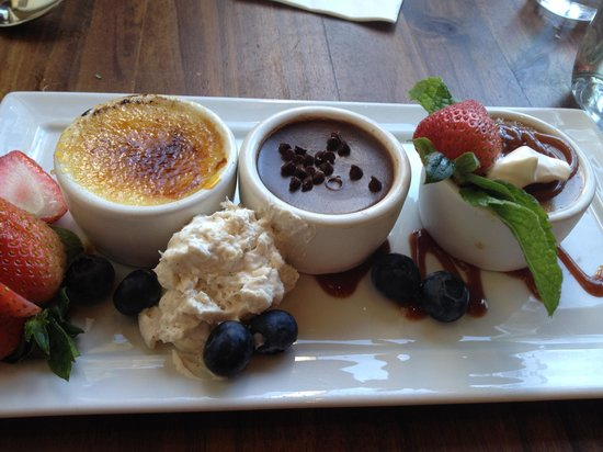 Paradise Pantry: Dessert