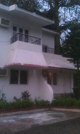Alcon Holiday Village: Our villa