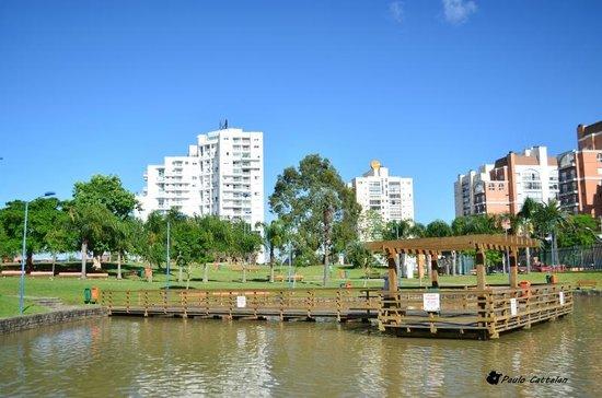 Parque Germania