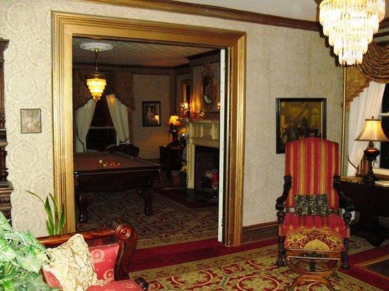 写真The Fox Inn Bed & Breakfast枚