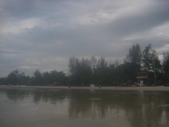 Langkapuri Inn: cenang beach